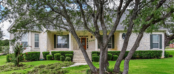 Home for sale Georgetown Texas - Glenda DuBose Realtor